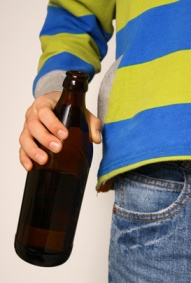 Sign of Alcohol Abuse
